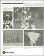1992 Union High School Yearbook Page 210 & 211