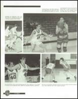1992 Union High School Yearbook Page 216 & 217