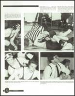 1992 Union High School Yearbook Page 218 & 219