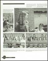 1992 Union High School Yearbook Page 220 & 221
