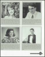 1992 Union High School Yearbook Page 230 & 231