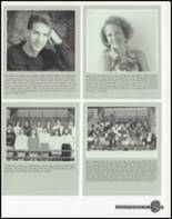 1992 Union High School Yearbook Page 232 & 233