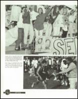 1992 Union High School Yearbook Page 242 & 243