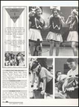 1992 Clyde High School Yearbook Page 14 & 15