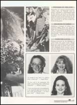 1992 Clyde High School Yearbook Page 18 & 19