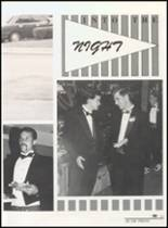 1992 Clyde High School Yearbook Page 26 & 27