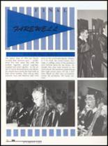 1992 Clyde High School Yearbook Page 32 & 33