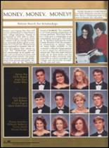 1992 Clyde High School Yearbook Page 42 & 43