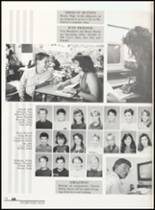 1992 Clyde High School Yearbook Page 62 & 63