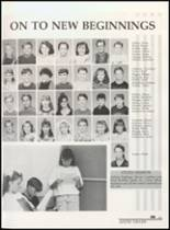 1992 Clyde High School Yearbook Page 64 & 65