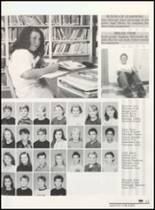 1992 Clyde High School Yearbook Page 66 & 67