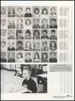 1992 Clyde High School Yearbook Page 84 & 85