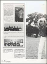 1992 Clyde High School Yearbook Page 146 & 147