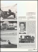 1992 Clyde High School Yearbook Page 152 & 153
