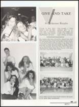 1992 Clyde High School Yearbook Page 172 & 173