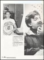 1992 Clyde High School Yearbook Page 176 & 177