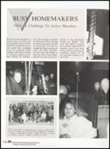 1992 Clyde High School Yearbook Page 178 & 179