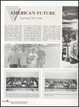 1992 Clyde High School Yearbook Page 180 & 181