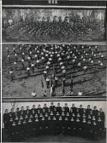1953 Robert E. Lee High School Yearbook Page 10 & 11