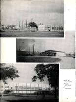1953 Robert E. Lee High School Yearbook Page 12 & 13