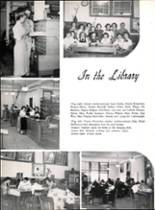 1953 Robert E. Lee High School Yearbook Page 116 & 117