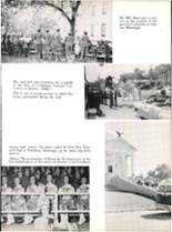 1953 Robert E. Lee High School Yearbook Page 122 & 123