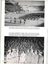 1953 Robert E. Lee High School Yearbook Page 124 & 125