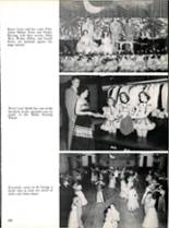 1953 Robert E. Lee High School Yearbook Page 140 & 141