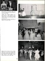1953 Robert E. Lee High School Yearbook Page 144 & 145