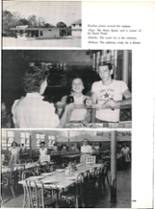 1953 Robert E. Lee High School Yearbook Page 150 & 151