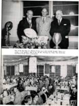 1953 Robert E. Lee High School Yearbook Page 152 & 153