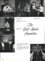 1953 Robert E. Lee High School Yearbook Page 170 & 171