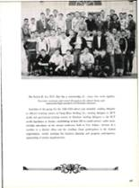1953 Robert E. Lee High School Yearbook Page 172 & 173