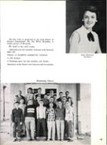 1953 Robert E. Lee High School Yearbook Page 178 & 179