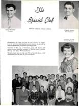 1953 Robert E. Lee High School Yearbook Page 192 & 193