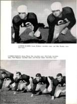 1953 Robert E. Lee High School Yearbook Page 200 & 201