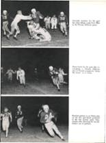 1953 Robert E. Lee High School Yearbook Page 202 & 203