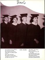 1953 Robert E. Lee High School Yearbook Page 210 & 211