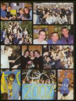 2002 Wheaton North High School Yearbook Page 12 & 13