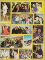 2002 Wheaton North High School Yearbook Page 14 & 15