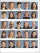 2002 Wheaton North High School Yearbook Page 18 & 19