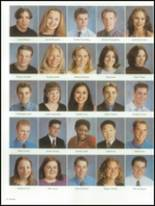 2002 Wheaton North High School Yearbook Page 26 & 27