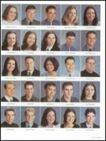 2002 Wheaton North High School Yearbook Page 30 & 31