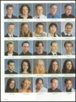 2002 Wheaton North High School Yearbook Page 32 & 33