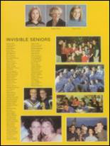 2002 Wheaton North High School Yearbook Page 34 & 35