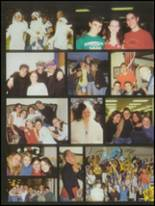 2002 Wheaton North High School Yearbook Page 36 & 37