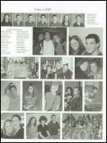 2002 Wheaton North High School Yearbook Page 52 & 53