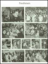 2002 Wheaton North High School Yearbook Page 66 & 67