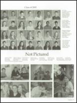 2002 Wheaton North High School Yearbook Page 74 & 75