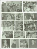 2002 Wheaton North High School Yearbook Page 76 & 77